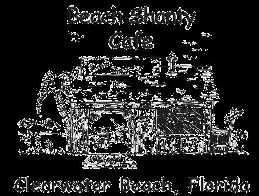 Beach Shanty Cade